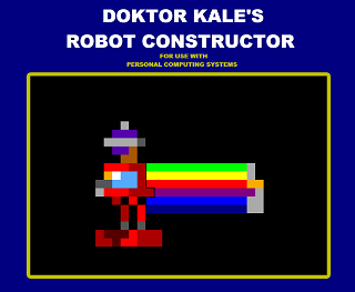 Small version of Doktor Kale's Robot Constructor box